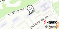 Детский сад №146 на карте