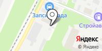ЭлКо на карте