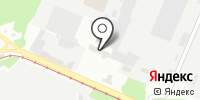 Кузбасская ярмарка на карте