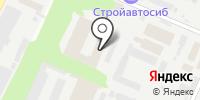 Кузбассэлектродсбыт на карте