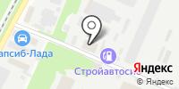 Сити-сервис НК на карте