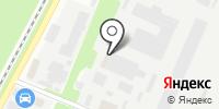 Автомагазин ПАЗ на карте