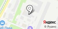 НСУМ-НК на карте