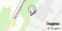 Новокузнецкметаллургмонтаж на карте
