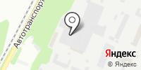 Велком на карте