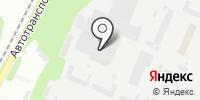ПСВ-Строй на карте