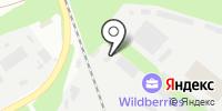 Север Инвест на карте