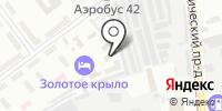 ЛанСиб-К на карте