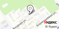 ПРОММЕСТ на карте