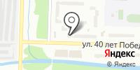 Ирин-Ка на карте