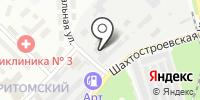 Лотус-Пресс на карте