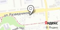 Кириленко П.Н. на карте