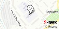 Детский сад №243 на карте