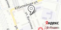 Влада на карте