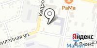 Потапов В.А. на карте