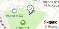 Дворец культуры им. В.В. Маяковского на карте