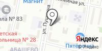 Альфа-спк на карте