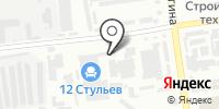 Специи Пряности на карте