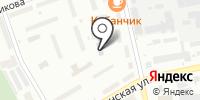Православная гимназия им. Святителя Иннокентия Московского на карте