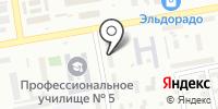 СтройМетРесурс на карте