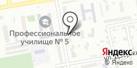 Копия центр на карте