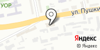 Электроремонт на карте