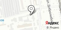 Аладин на карте