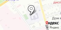Специальная (коррекционная) общеобразовательная школа-интернат III на карте