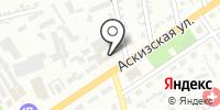 Москит Центр на карте