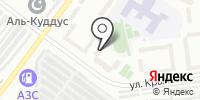 Государственная инспекция по надзору за техническим состоянием самоходных машин и других видов техники Республики Хакасия на карте