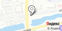АвтоDrive на карте