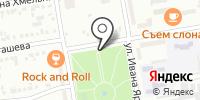КИНОcafe на карте
