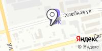 Храм преподобного Серафима Саровского на карте