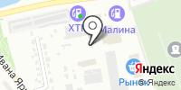 СпецЗаказ на карте