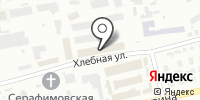 ИП Ярмакова О.П. на карте