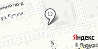 Autoprilavok.ru на карте