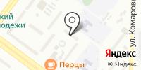 Megaron на карте