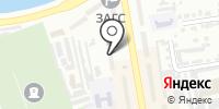 ЮНОНА на карте
