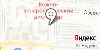 Городской центр немецкой культуры на карте