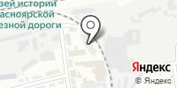 Альянс РАУМ г. Абакан на карте