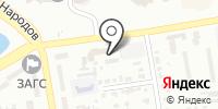 Хакасэнергосбыт на карте