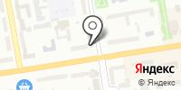 Юничел на карте