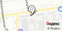 Пир горой на карте