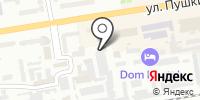 Tropfen на карте