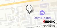 ТайменьРека на карте