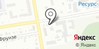 Дилижанс-Авто на карте