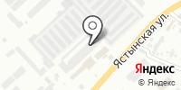 LiderMotors на карте