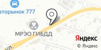 База автошин на карте
