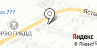 Магазин автомасел и автоаксессуаров на карте