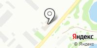 Умиуат на карте